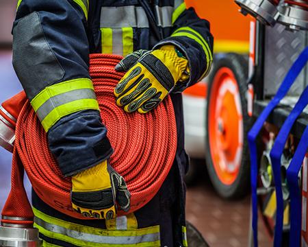 Аттестация по пожарно-техническому минимуму
