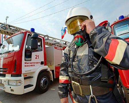 Добровольный сертификат по пожарной безопасности