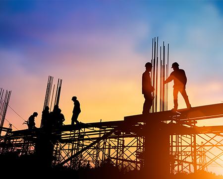 Профессиональная переподготовка по промышленному и гражданскому строительству