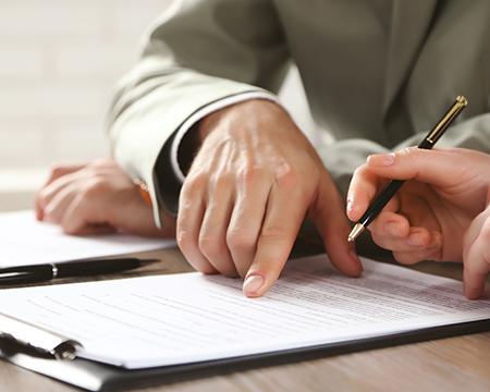 Переоформление медицинской лицензии