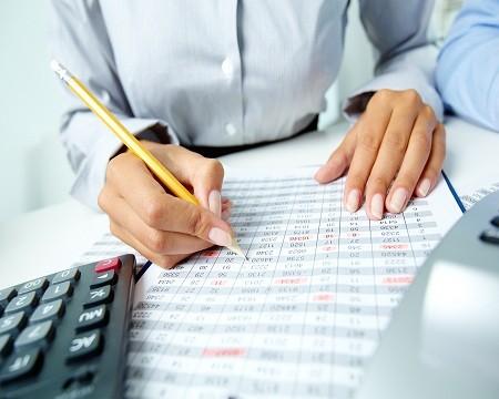 Прайс лист на ведение бухгалтерского учета