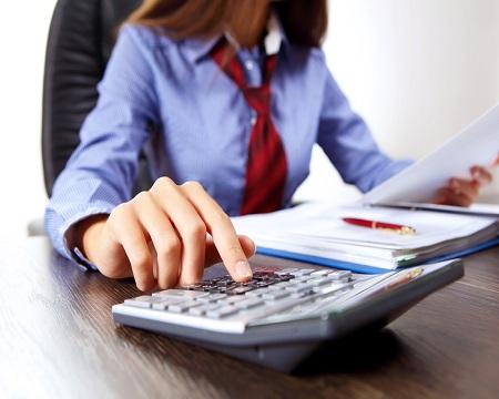 Тарифы на бухгалтерское сопровождение