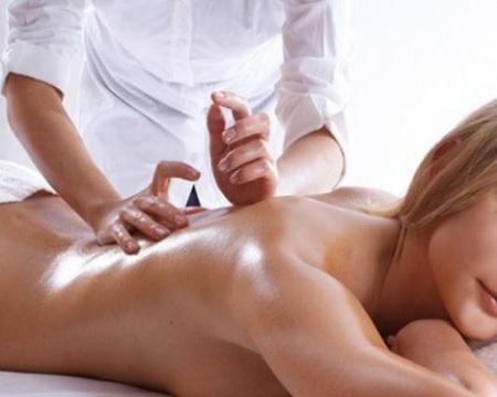 Лицензия на массаж
