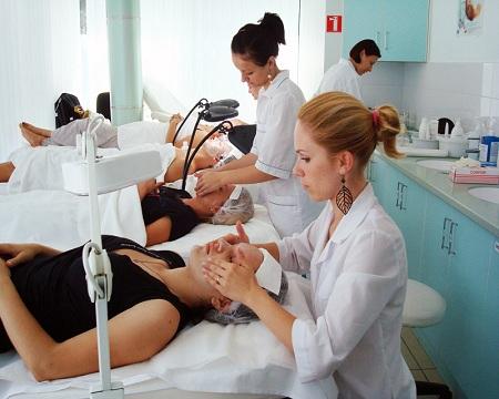 Лицензия на медицинские услуги салона красоты